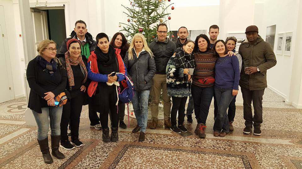 Medienberichte – Christmas Konvoi16