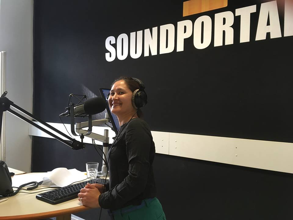 Mitschnitt Interview Soundportal